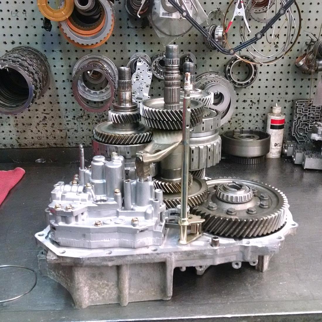 Automotive Repair Shops >> Transmission Shops - ABQ Transmission & Auto Repair